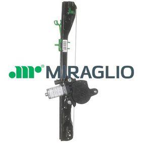 MIRAGLIO Window mechanism 30/841