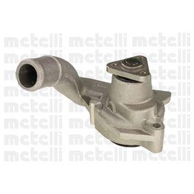 Αντλία νερού METELLI Art.No - 24-0639 OEM: 1020567 για FORD, ALFA ROMEO αποκτήστε