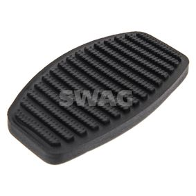 PUNTO (188) SWAG Pedal pads 70 91 2833