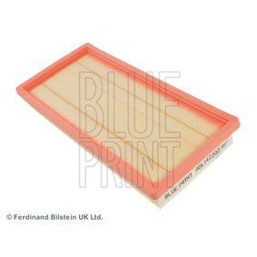 BLUE PRINT Filtro de aire (ADL142202)