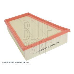BLUE PRINT Luftfilter ADV182201
