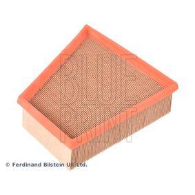 Luftfilter BLUE PRINT Art.No - ADV182207 OEM: 5Z0129620 für VW, AUDI, SKODA, SEAT kaufen
