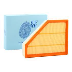 BLUE PRINT Motorluftfilter ADB112209