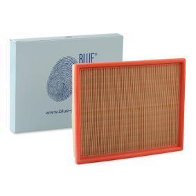 Въздушен филтър BLUE PRINT Art.No - ADZ92218 OEM: 91155714 за OPEL, CHEVROLET, DAEWOO, VAUXHALL, GMC купете