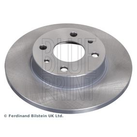 BLUE PRINT Brake discs and rotors ADL144304