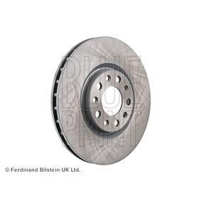 BLUE PRINT Bremsscheibe 51760621 für MERCEDES-BENZ, FIAT, ALFA ROMEO bestellen