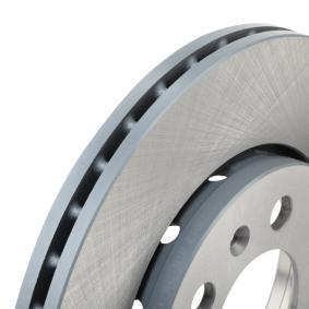 8Z0615301D für VW, AUDI, SKODA, SEAT, SMART, Bremsscheibe BLUE PRINT (ADV184301) Online-Shop