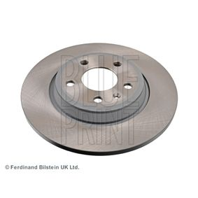 Bremsscheibe BLUE PRINT Art.No - ADV184303 OEM: 8K0615601M für VW, AUDI, SKODA, SEAT kaufen
