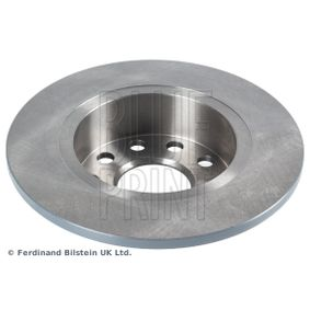 BLUE PRINT Комплект спирачни дискове (ADV184306)