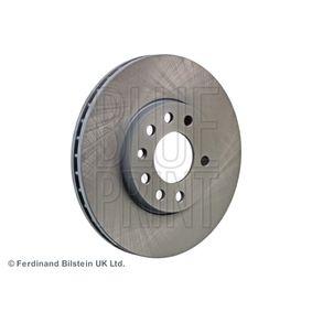 BLUE PRINT Bremsscheibe 9117678 für OPEL, CHEVROLET, SUBARU, CADILLAC, ISUZU bestellen