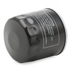 DENCKERMANN Filtro de aceite motor (A210002)