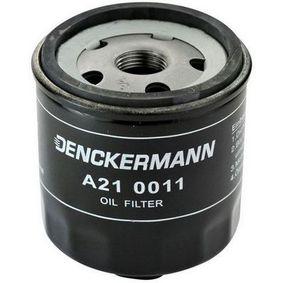DENCKERMANN SEAT IBIZA Cables de bujías (A210011)