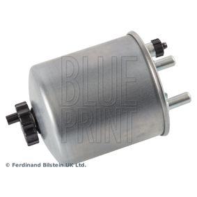 Kraftstofffilter BLUE PRINT Art.No - ADR162302C OEM: 164003978R für RENAULT, DACIA, RENAULT TRUCKS kaufen