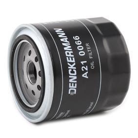 DENCKERMANN Crankcase breather A210066
