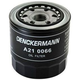 DENCKERMANN TOYOTA RAV 4 Crankcase breather (A210066)