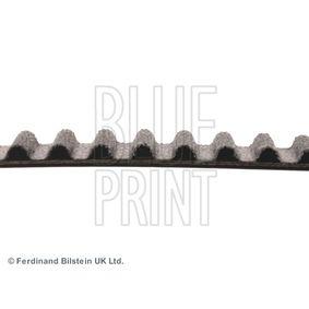 BLUE PRINT Zahnriemen 97212727 für OPEL, CHEVROLET, GMC, VAUXHALL bestellen