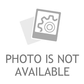 DENCKERMANN Wiper blade rubber (A210032)