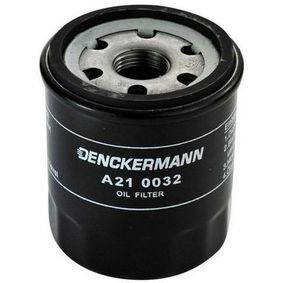 DENCKERMANN TOYOTA RAV 4 Wiper blade rubber (A210032)