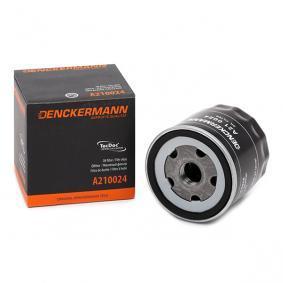 60621830 für FIAT, ALFA ROMEO, LANCIA, Ölfilter DENCKERMANN (A210024) Online-Shop