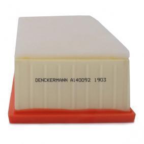 DENCKERMANN Luftfiltereinsatz (A140092)