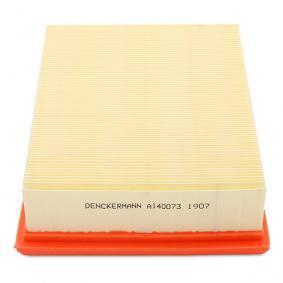 DENCKERMANN Levegőszűrő A140073