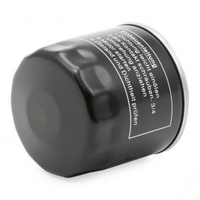 DENCKERMANN Ölfilter (A210006) niedriger Preis