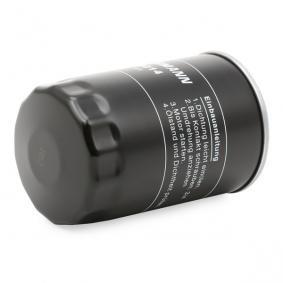 2 (DY) DENCKERMANN Oil filter A210014
