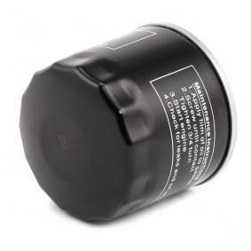 Oil filter A210039 DENCKERMANN