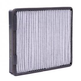 DENCKERMANN Filter, Innenraumluft (M110048) niedriger Preis