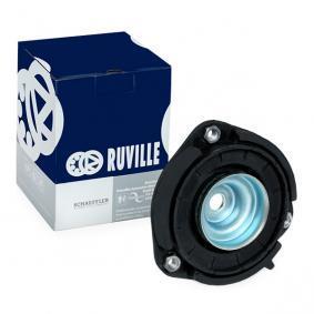 Supporto ammortizzatore a molla Assale anteriore dal produttore RUVILLE 825424 fino a - 70% di sconto!