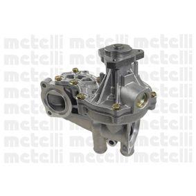 Wasserpumpe METELLI Art.No - 24-0546 OEM: 056121013A für VW, AUDI, SKODA kaufen