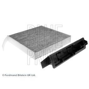 Innenraumluftfilter ADR162505 BLUE PRINT