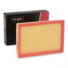 307 (3A/C) MAXGEAR Vzduchovy filtr 26-0366