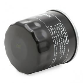 DENCKERMANN Filtro de aceite (A210026)
