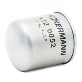 DENCKERMANN Fuel filter (A120052)