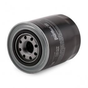 PURFLUX Filtro de aceite LS740A
