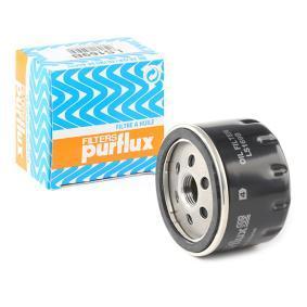 897321 für VOLVO, Ölfilter PURFLUX (LS169B) Online-Shop