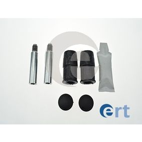 ERT FIAT PUNTO Guide sleeve kit, brake caliper (410031)