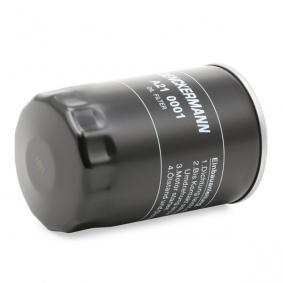 117434 für FIAT, Ölfilter DENCKERMANN (A210001) Online-Shop