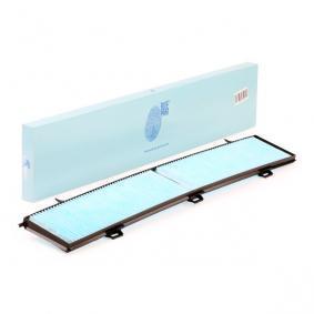 BLUE PRINT Kabinenluftfilter ADB112506