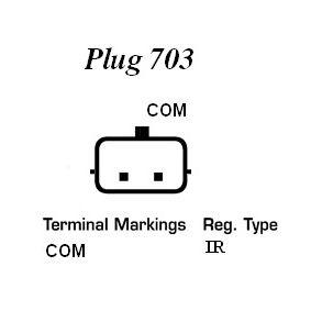 AUDI A4 1.9 TDI 130 PS ab Baujahr 11.2000 - Bremssattelträger (DC82482) DELCO REMY Shop