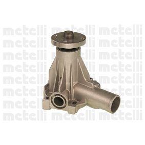 Wasserpumpe METELLI Art.No - 24-0312 OEM: 271830 für VOLVO kaufen