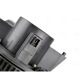 NISSENS Heater motor (87131)