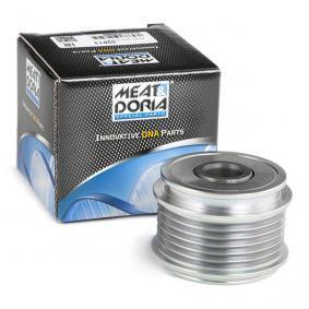 022903119A für VW, AUDI, FORD, SKODA, SEAT, Generatorfreilauf MEAT & DORIA (45013) Online-Shop
