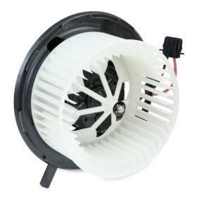 TYC Motor vetraku 537-0005