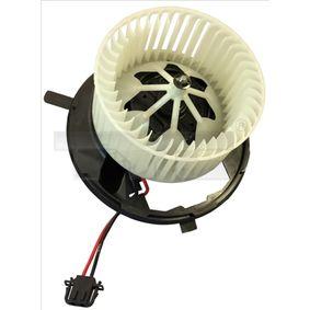 Motor vetraku TYC (537-0005) pro SKODA OCTAVIA ceny