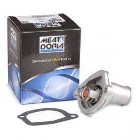 PUNTO (188) MEAT & DORIA Coolant thermostat 92034