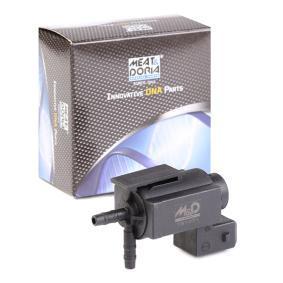 11741742712 für BMW, MINI, Druckwandler, Abgassteuerung MEAT & DORIA (9303) Online-Shop