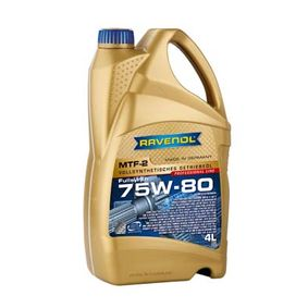 X3 (E83) RAVENOL Differentialöl 1221103-004-01-999
