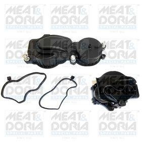 MEAT & DORIA BMW X3 Reparatursatz, Kurbelgehäuseentlüftung (91601)